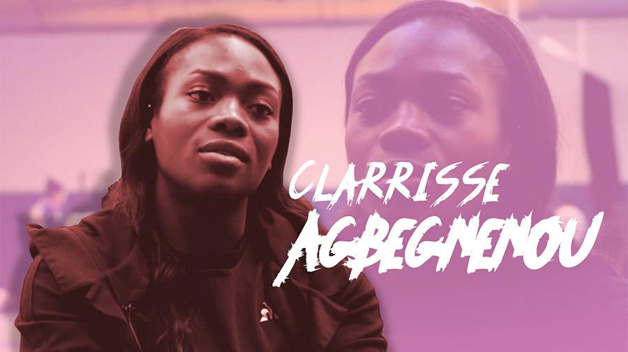 Clarisse Agbegnenou: En toute transparence