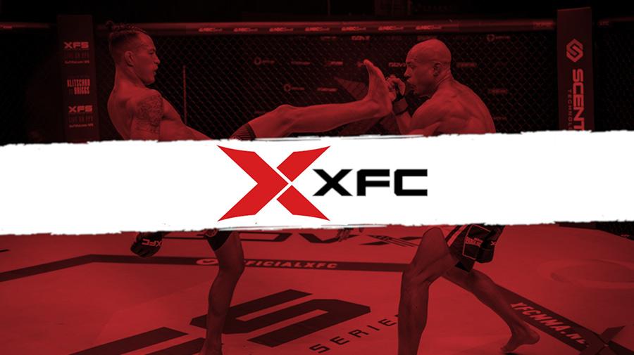 Xtreme Fighting Championships
