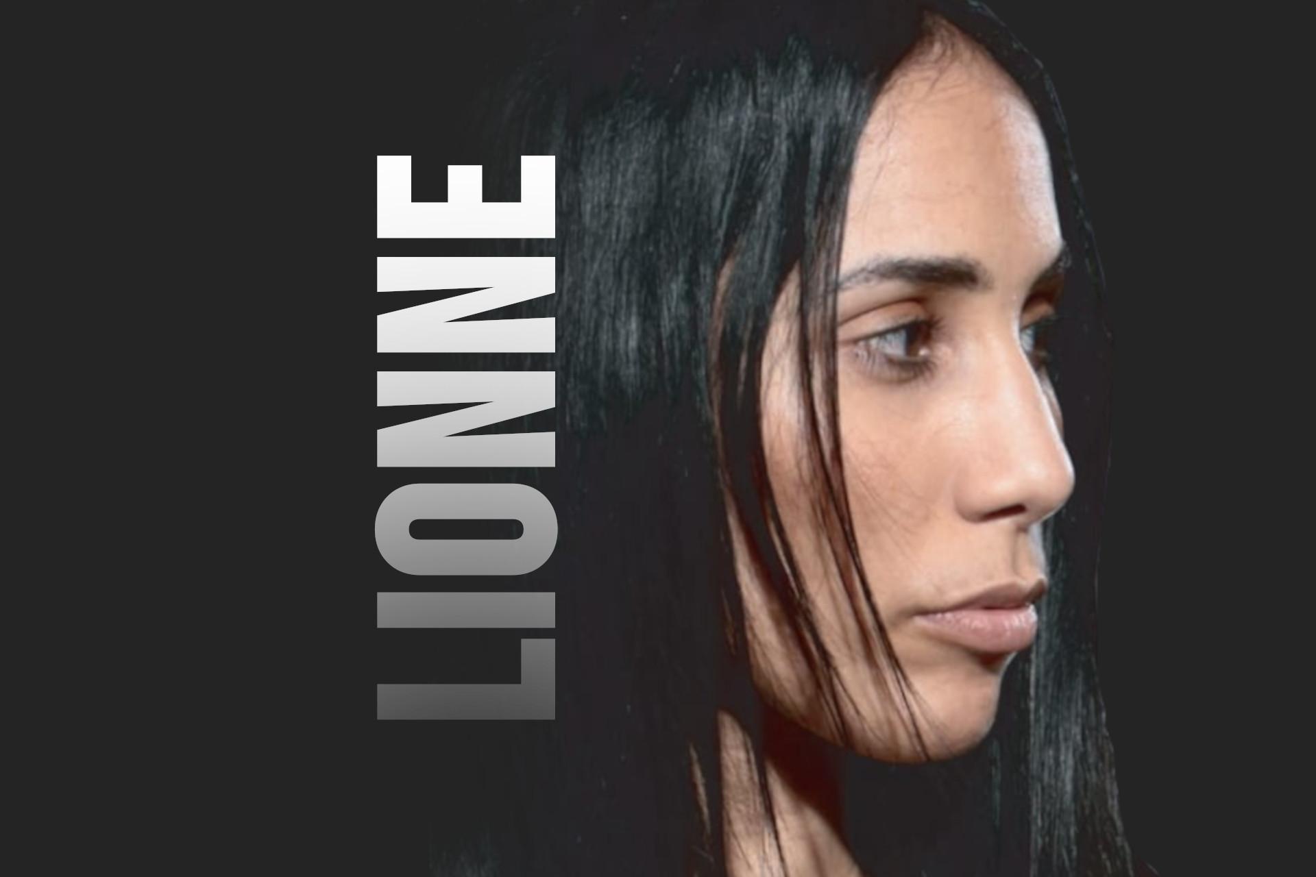 Une lionne dans la cage: Rizlen Zouak