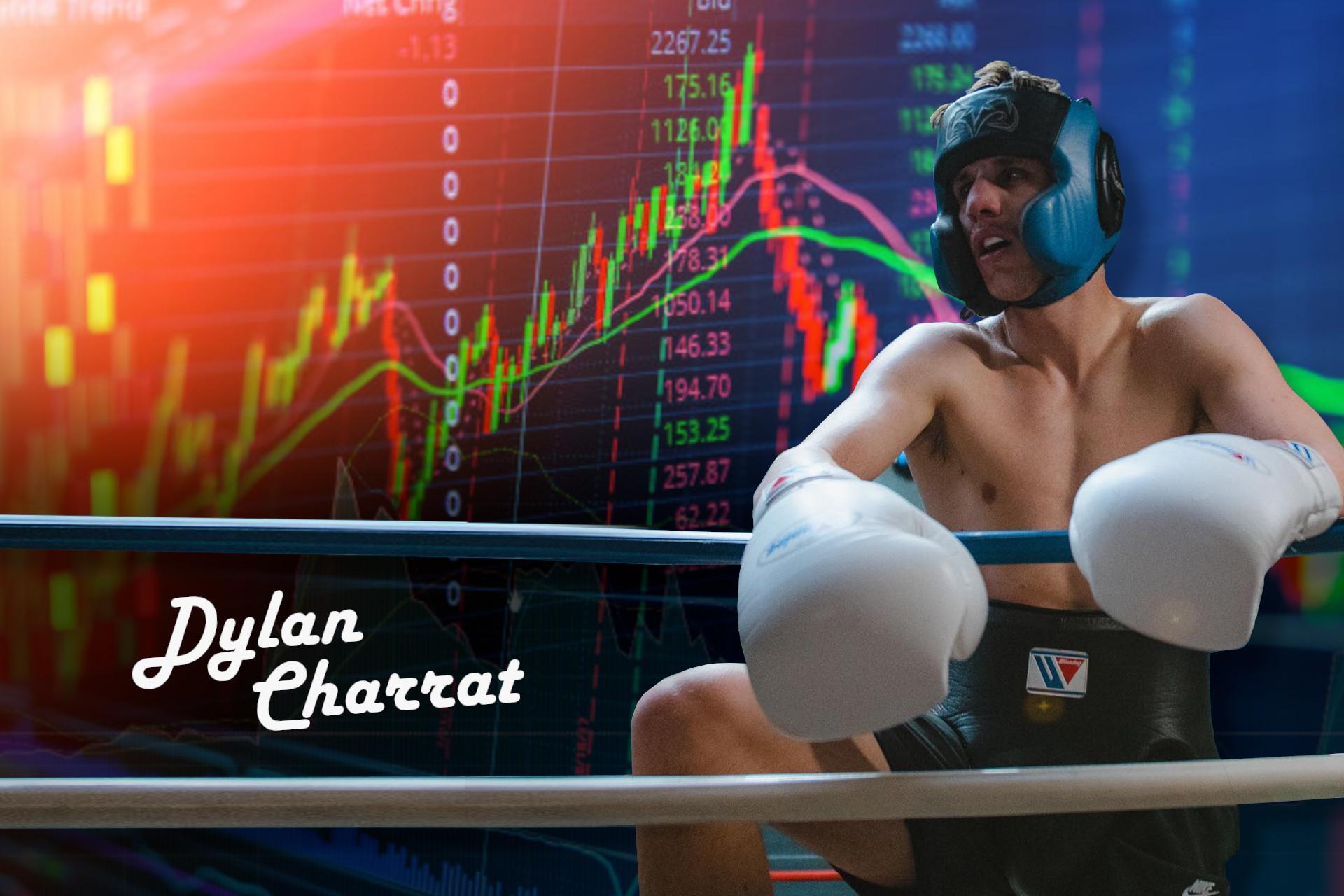 Dylan Charrat : L'intello