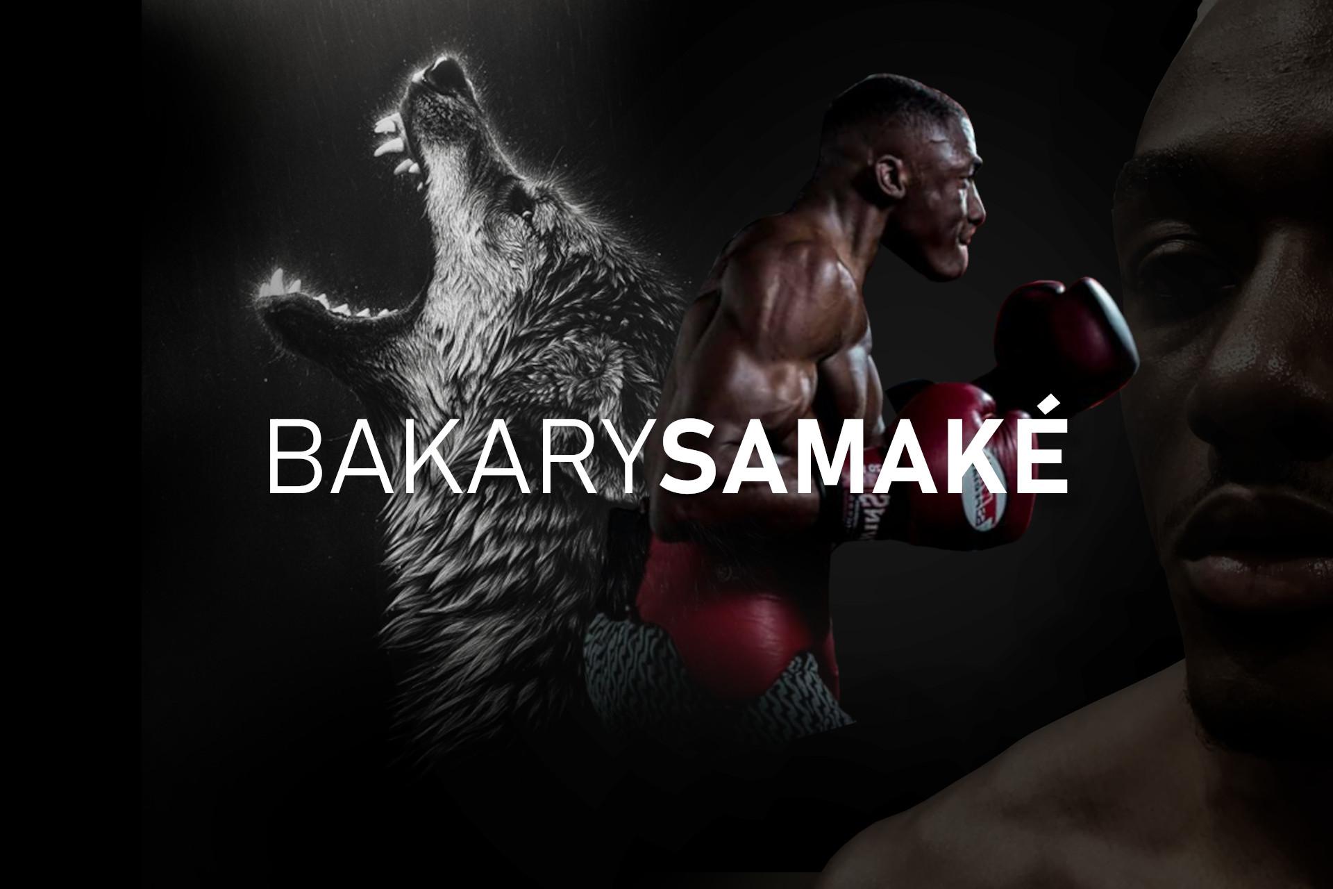 Bakary Samaké: Jeune loup aux dents longues