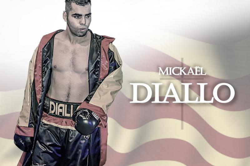 Il était une foi... Mickaël Diallo