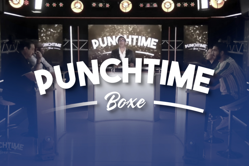Punchtime Boxe