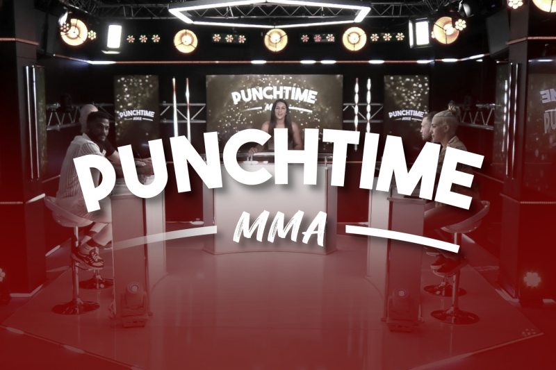 Punchtime MMA